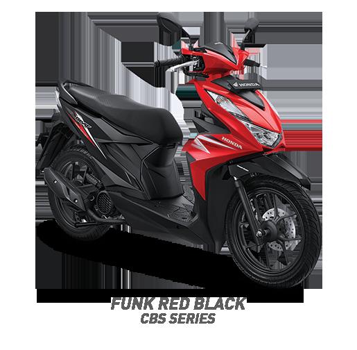 Kredit Honda Beat Jakarta