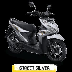 Honda Beat Street