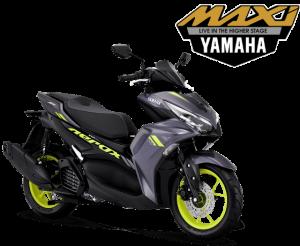 Kredit Yamaha Aerox Connected Purwakarta